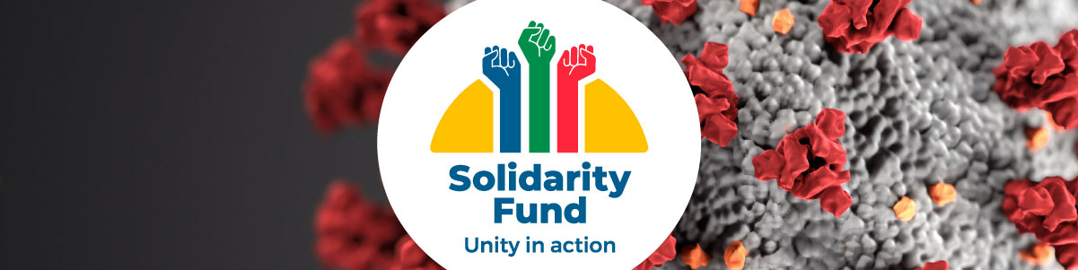 COVID-19 Solidarity Fund